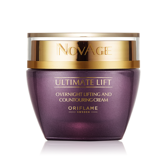 novage night cream