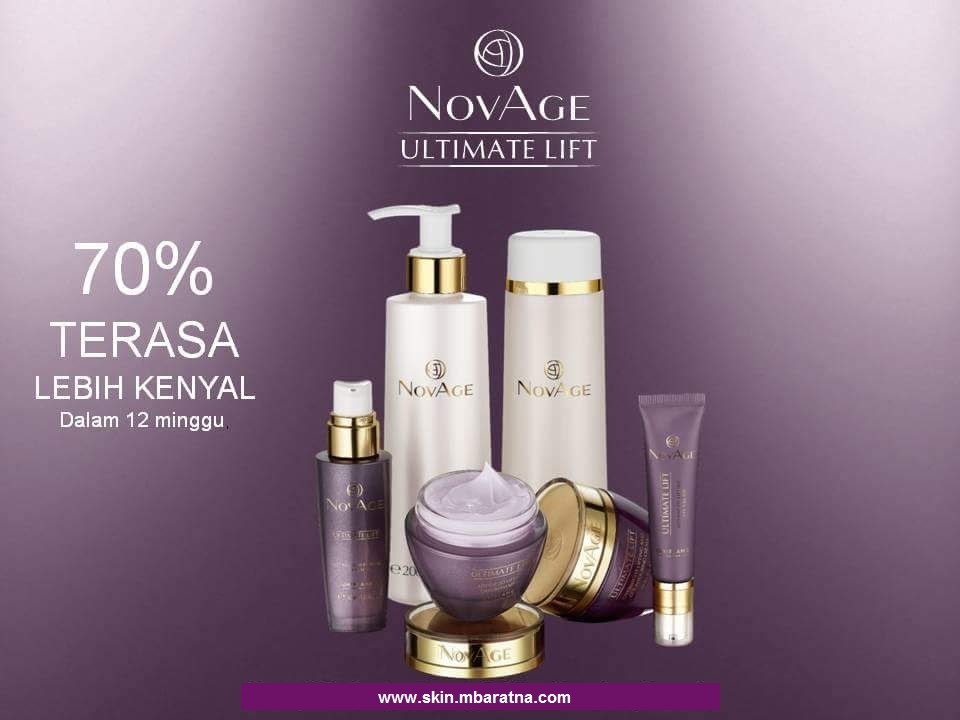 novage ultimate lift