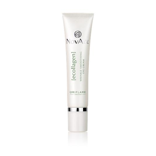 novage ecollagen eye cream