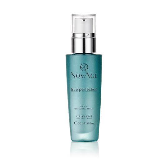 novage true perfection serum