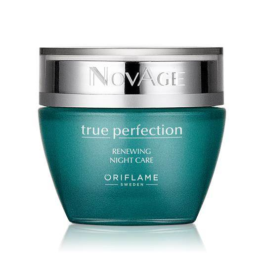 novag e true perfection night cream